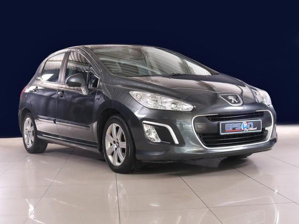 2012 Peugeot 308 1.6 Premium  Active At  Gauteng Nigel_0