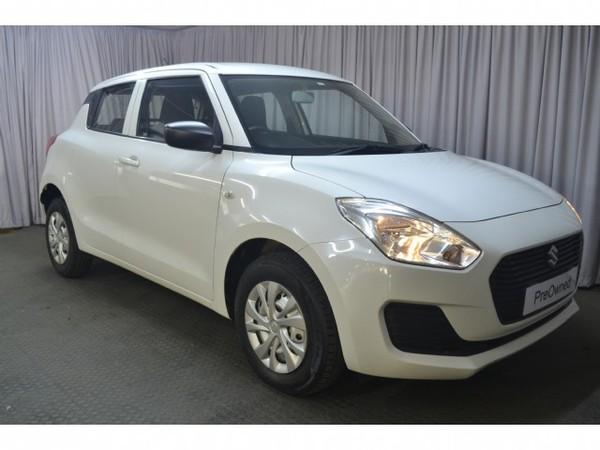 2018 Suzuki Swift 1.2 GA Gauteng Roodepoort_0