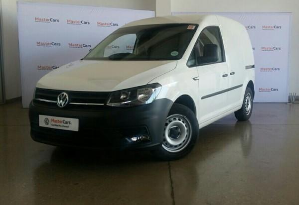 2019 Volkswagen Caddy 2.0TDi 81KW FC PV Mpumalanga Nelspruit_0