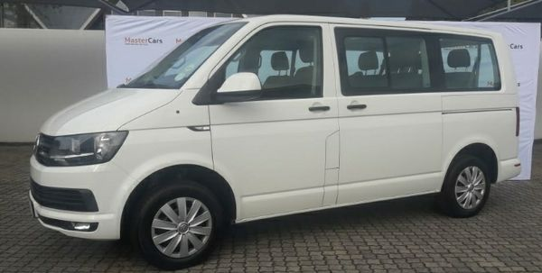 2019 Volkswagen Kombi 2.0 TDi DSG 103kw Trendline Mpumalanga Nelspruit_0