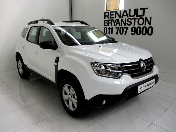 2020 Renault Duster 1.5 dCI Dynamique 4X4 Gauteng Bryanston_0