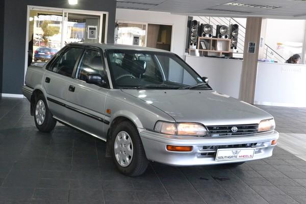 1995 Toyota Corolla 1.6 Gle  Gauteng Roodepoort_0