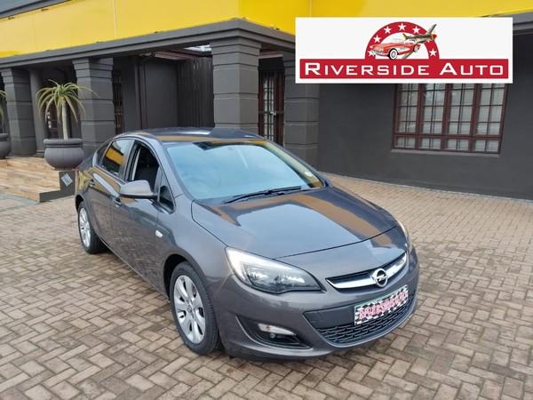 2014 Opel Astra 1.4T Essentia Western Cape Cape Town_0