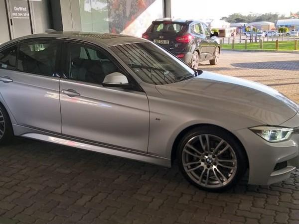 2017 BMW 3 Series 320D Auto Eastern Cape Port Elizabeth_0