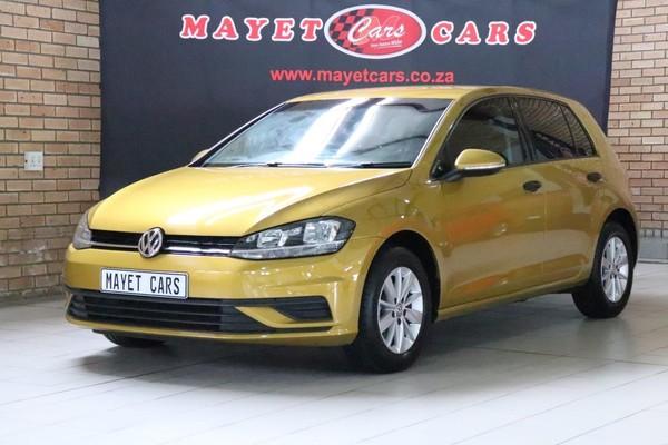 2019 Volkswagen Golf VII 1.0 TSI Trendline Mpumalanga Delmas_0