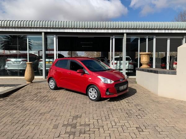 2018 Hyundai Grand i10 1.0 Motion Mpumalanga Delmas_0