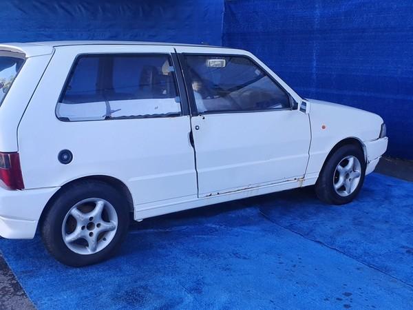 1995 Fiat Uno Fire 3 D  Kwazulu Natal New Germany_0