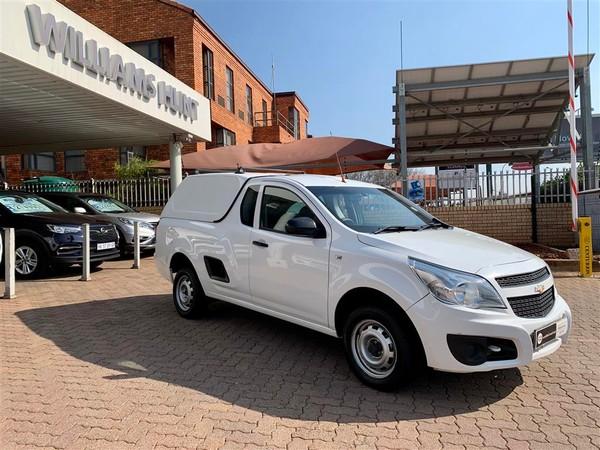 2016 Chevrolet Corsa Utility 1.4 Ac Pu Sc  Gauteng Centurion_0