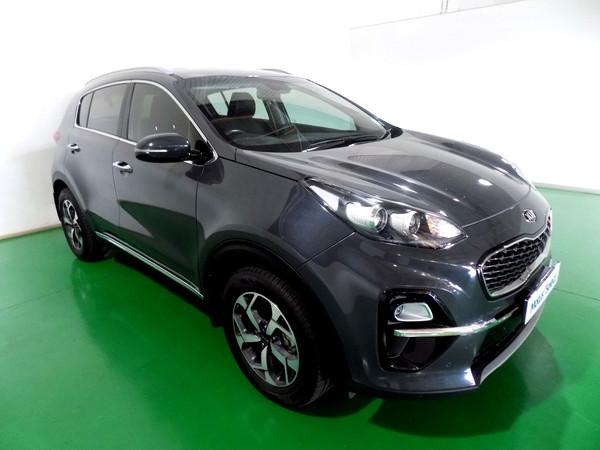 2020 Kia Sportage 2.0 CRDi EX Auto Gauteng Pretoria_0