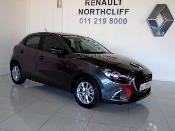 2019 Mazda 2 1.5 Dynamic Auto 5-Door Gauteng Randburg_0