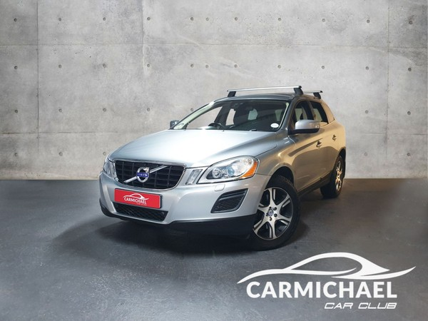 2012 Volvo XC60 D5 Geartronic Excel Awd  Western Cape Western Cape_0