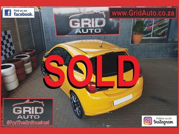 2019 Opel Corsa GSI 1.4T 3-Door Gauteng Pretoria North_0