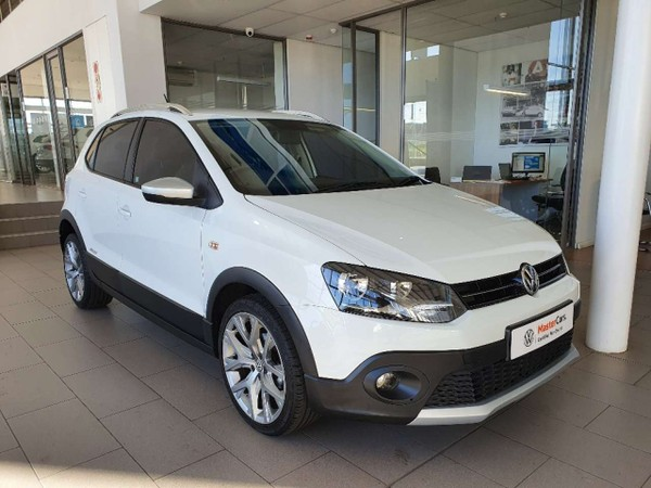 2019 Volkswagen Polo Vivo 1.6 MAXX 5-Door Eastern Cape Jeffreys Bay_0