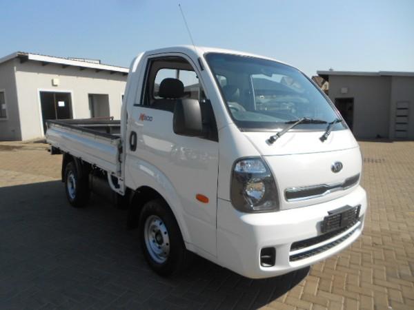 2014 Kia K 2500 Single Cab Bakkie Gauteng Pretoria_0