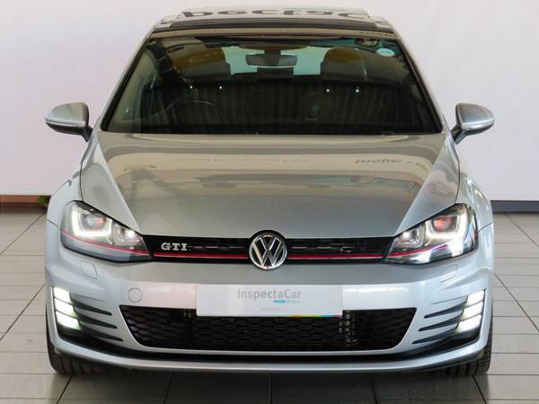 2017 Volkswagen Golf VII GTI 2.0 TSI DSG Mpumalanga Ermelo_0