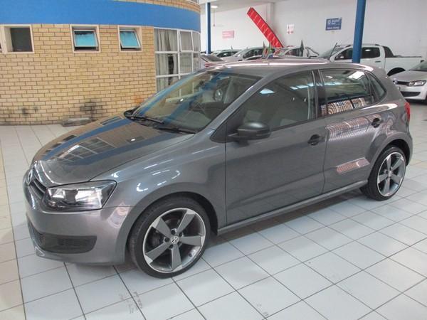 2013 Volkswagen Polo 1.4 Trendline 5dr  Kwazulu Natal Umhlanga Rocks_0