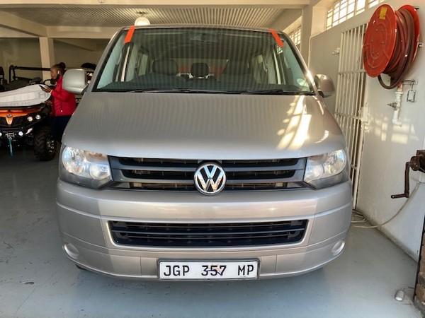 2014 Volkswagen Kombi 2.0 Tdi 75kw Base  Mpumalanga Nelspruit_0