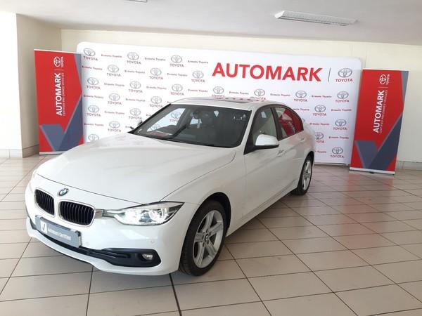 2019 BMW 3 Series 320D Auto Mpumalanga Ermelo_0