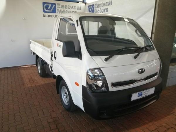 2020 Kia K2700 Workhorse Pu Sc  Mpumalanga Mpumalanga_0