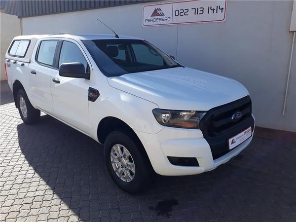 2017 Ford Ranger 2.2TDCi XL 4X4 Double Cab Bakkie Western Cape Citrusdal_0