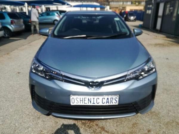 2019 Toyota Corolla 1.6 Esteem Gauteng Kempton Park_0
