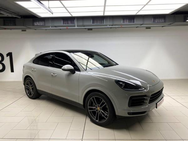 2019 Porsche Cayenne S Tiptronic E3 Western Cape Cape Town_0