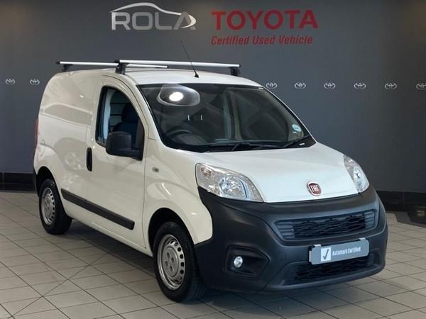 2018 Fiat Fiorino 1.4 FC PV Western Cape Somerset West_0