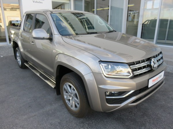 2019 Volkswagen Amarok 2.0 BiTDi Highline 132kW 4Motion Auto Double Cab B Eastern Cape Port Elizabeth_0