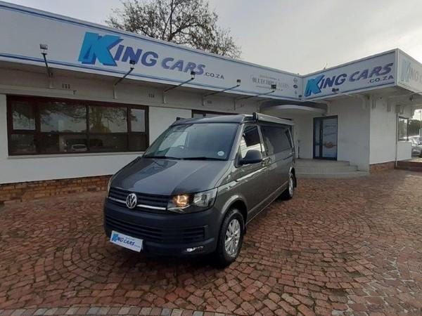 2018 Volkswagen Kombi 2.0 TDi DSG LWB 103kw Comfortline Western Cape Bellville_0