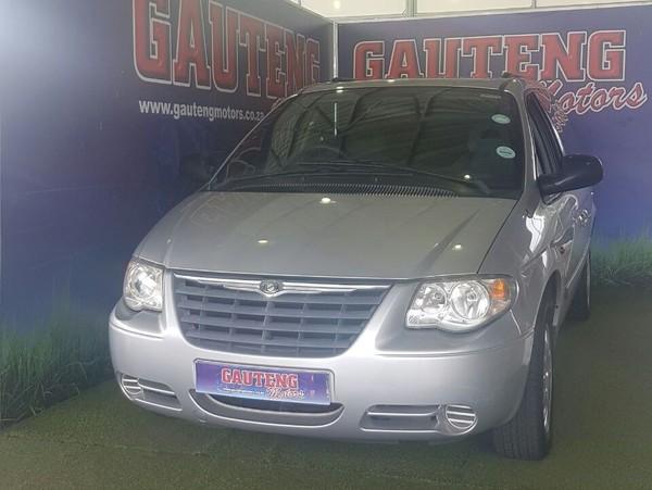 2004 Chrysler Voyager 3.3 Se At  Gauteng Pretoria_0