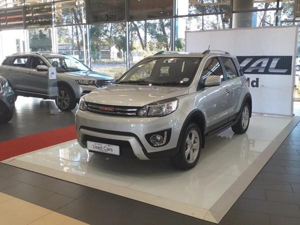 2018 Haval H1 1.5 VVT Gauteng Pretoria_0