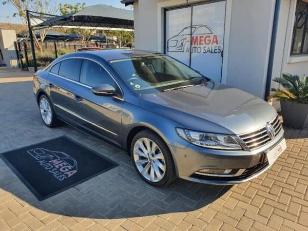 2012 Volkswagen CC 2.0 Tsi Dsg 155kw  Gauteng Pretoria_0