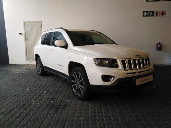 2015 Jeep Compass 2.0 LTD Auto Kwazulu Natal Pinetown_0