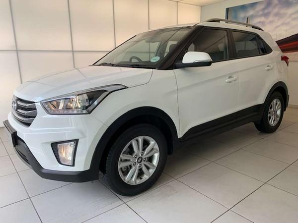 2018 Hyundai Creta 1.6D Executive Auto Western Cape Somerset West_0