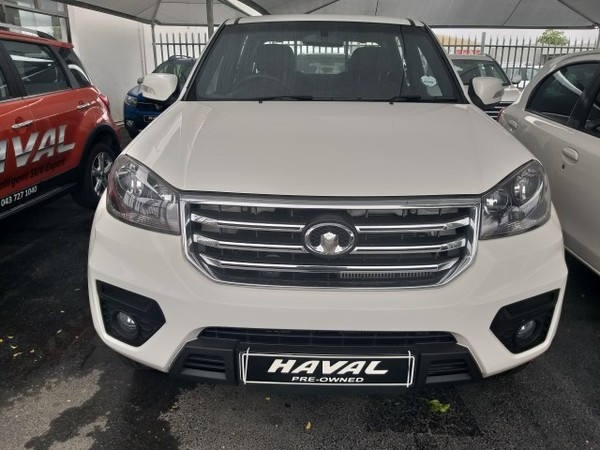 2020 GWM Steed 5 2.0 VGT SX 4X4 Double Cab Bakkie Eastern Cape East London_0