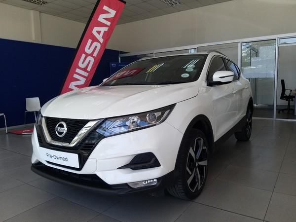 2019 Nissan Qashqai 1.5 dCi Acenta plus Eastern Cape Mthatha_0