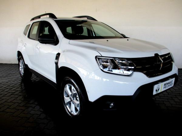 2020 Renault Duster 1.5 dCI Dynamique 4X4 Gauteng Boksburg_0