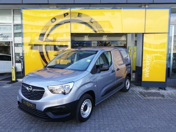 2020 Opel Combo Cargo 1.6TD LWB FC PV Western Cape Goodwood_0