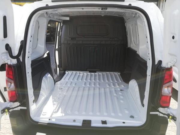 2020 Opel Combo Cargo 1.6TD FC PV Western Cape Goodwood_0