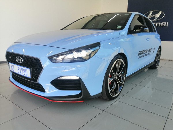 2020 Hyundai i30 N 2.0TGDI Kwazulu Natal Pinetown_0