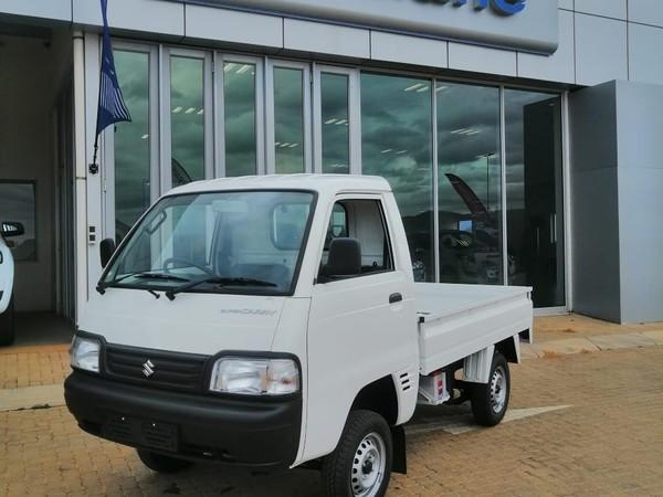 2020 Suzuki Super Carry 1.2i PU SC Mpumalanga Malelane_0