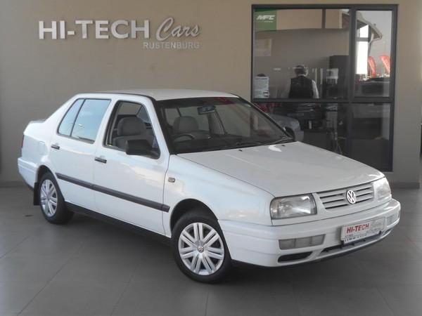1998 Volkswagen Jetta Csx 1.8 Ac  North West Province Rustenburg_0
