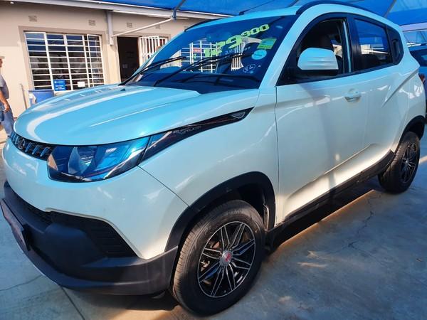 2018 Mahindra KUV 100 1.2TD K6 North West Province Rustenburg_0
