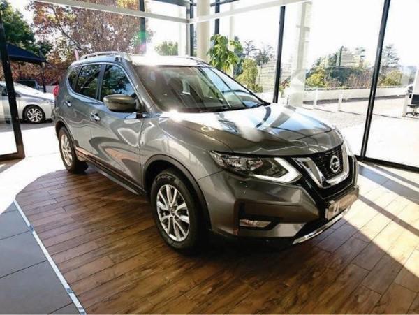 2018 Nissan X-Trail 2.5 Acenta PLUS 4X4 CVT 7S Gauteng Bryanston_0