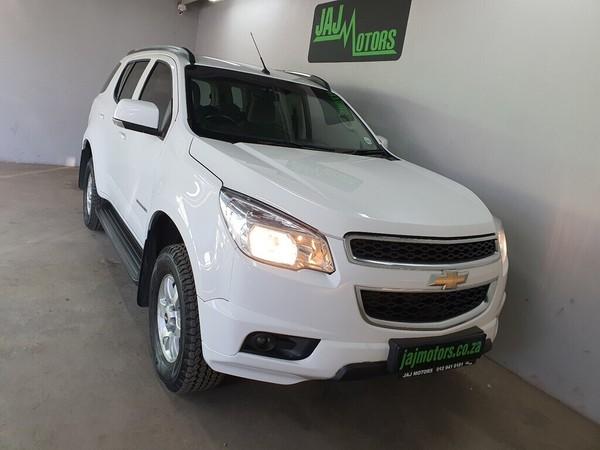 2014 Chevrolet Trailblazer 2.5 Lt  Gauteng Pretoria_0