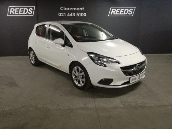 2019 Opel Corsa 1.4 Enjoy Auto 5-Door Western Cape Goodwood_0
