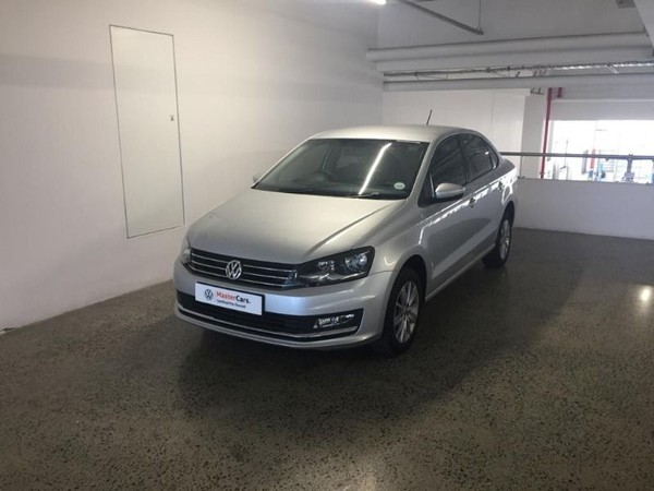 2019 Volkswagen Polo GP 1.5 TDi Comfortline Western Cape Table View_0