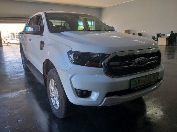 2020 Ford Ranger 2.2TDCi XL 4X4 Auto Double Cab Bakkie Northern Cape Kuruman_0