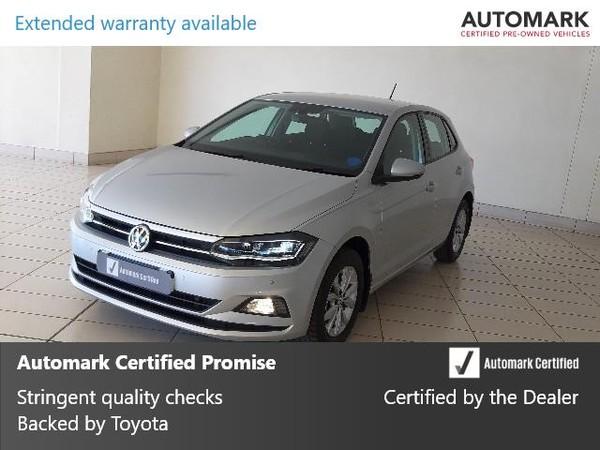 2019 Volkswagen Polo 1.0 TSI Comfortline DSG Mpumalanga Ermelo_0
