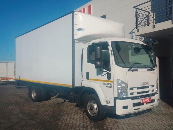 2019 Isuzu FRR 600 Auto FC CC Western Cape Cape Town_0